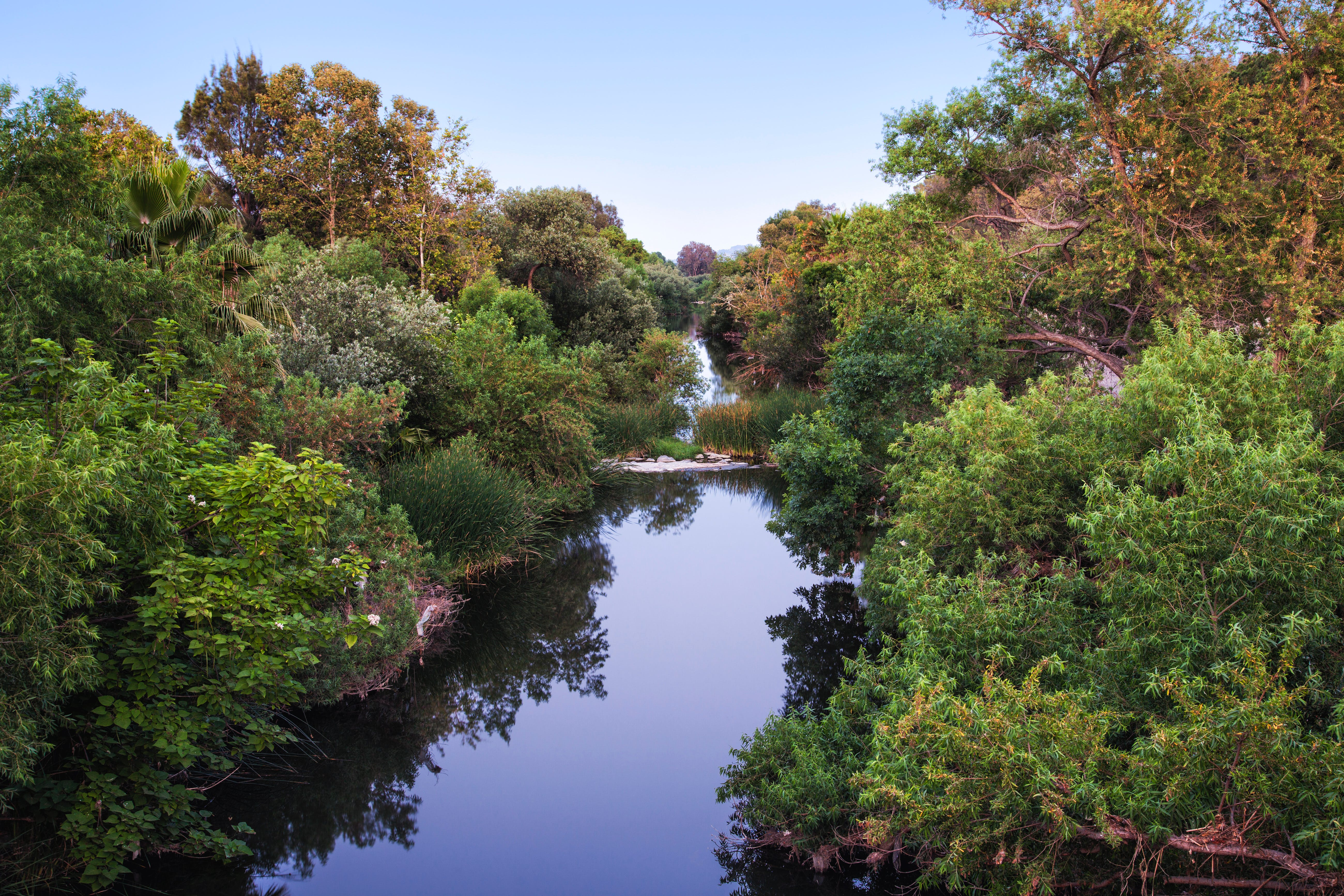 los angeles parks to visit