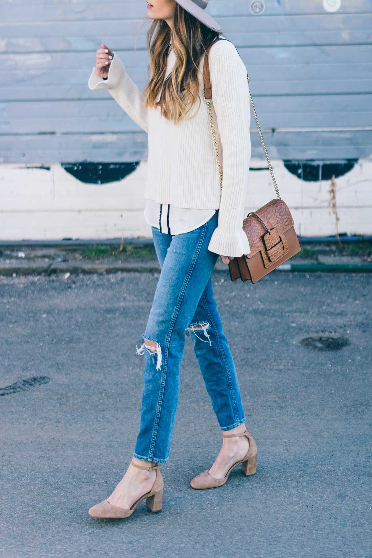 los angeles spring outfits jess ann kirby