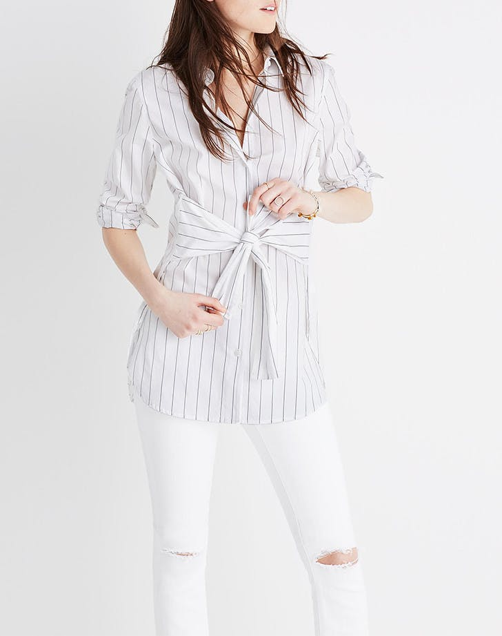 new_button_down_shirts_madewell.jpg (728×921)