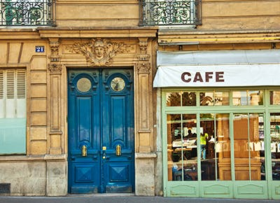 paris restaurants 400