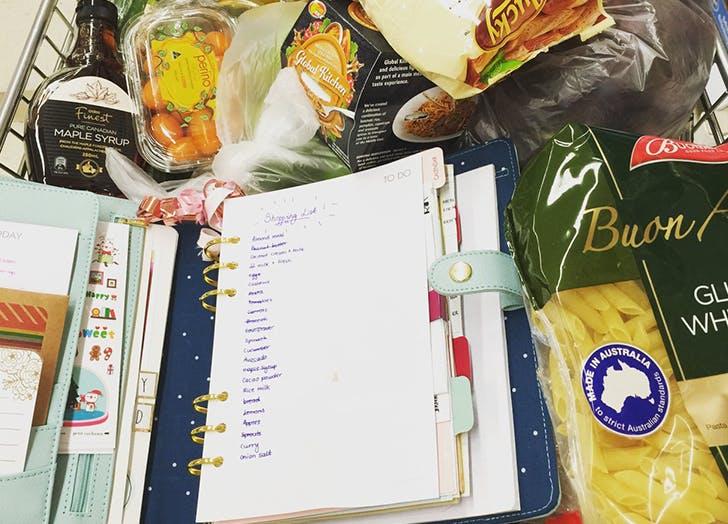 save groceries 5
