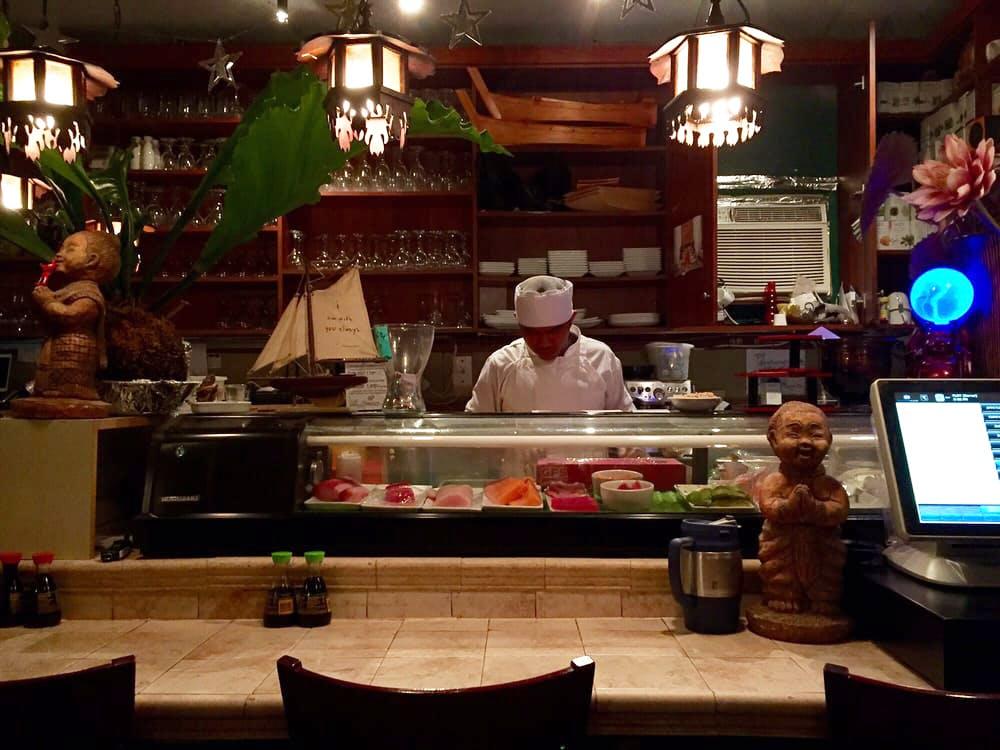 sawadee thai and sushi miami secret restaurants photoshopped
