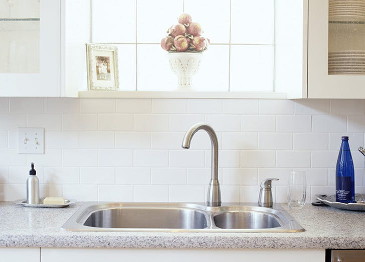 6 Surprising And Quick Cleaning Tricks Purewow