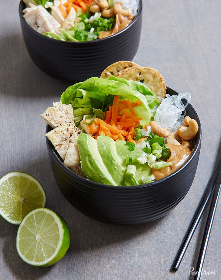 spring roll bowls vertical