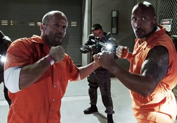 spring movies fast furious