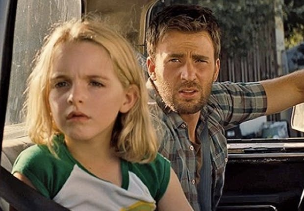 spring movies gifted