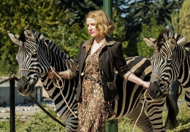 spring movies zoo