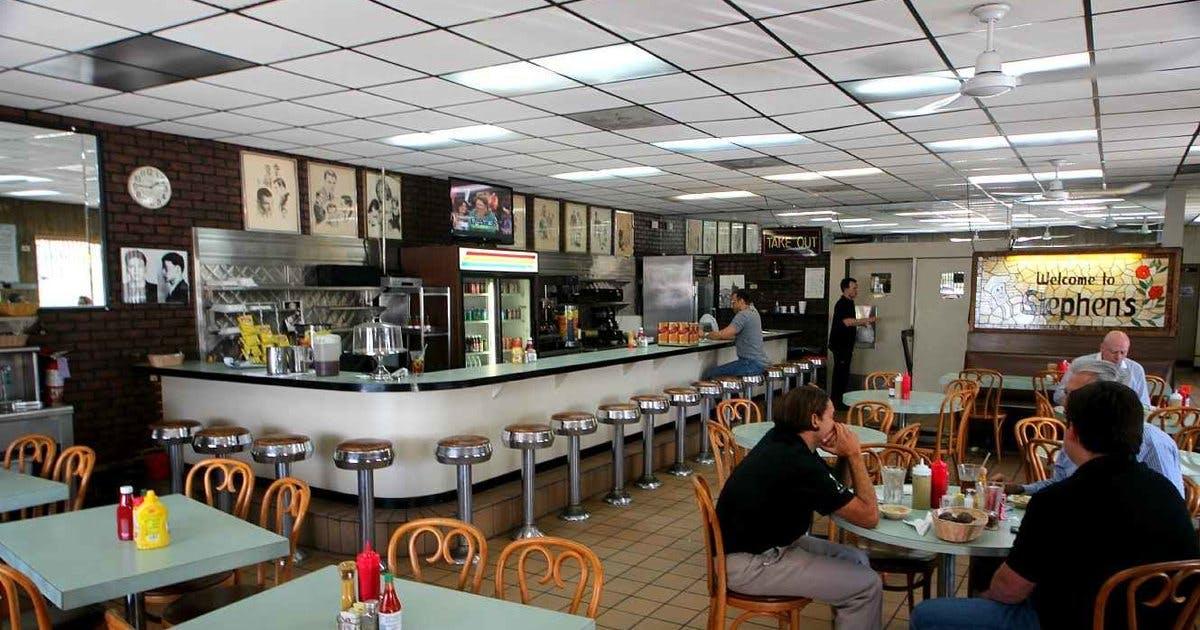 stephens deli miami secret restaurants