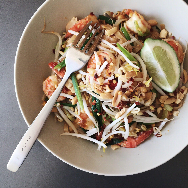 thai cuisine los angeles cooking classes