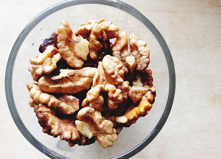focus foods walnuts